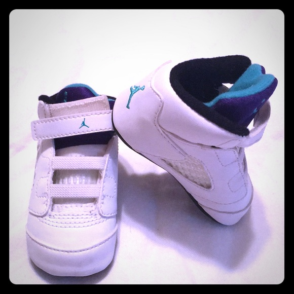 Jordan Shoes | Baby S Soft Bottom And